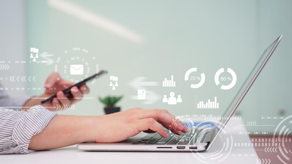Aplikasi majoo sudah dilengkapi dengan fitur customer relationship management