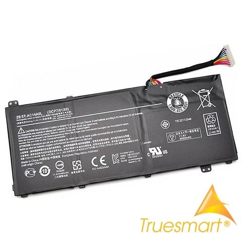 Thay pin laptop Acer V Nitro