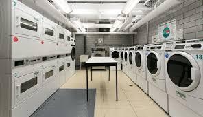 floor laundry