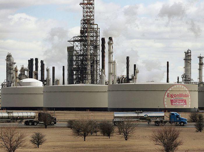 美國股票推薦-Exxon Mobil Corp | 埃克森美孚