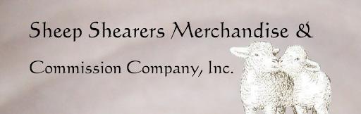 Sheep Shearers Logo