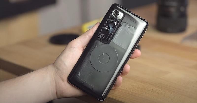 5 chiếc điện thoại hàng đầu tốt nhất năm 2020