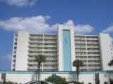 Surfside South Condo in Ormond Beach Florida