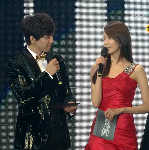 When did lee seung gi and yoona start hookup