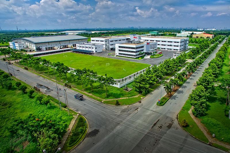 Dự án khu công nghiệp Hòa Bình, Xuyên Mộc – cơ hội đầu tư hấp dẫn