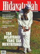 emajalah Hidayatullah Edisi Des 2013