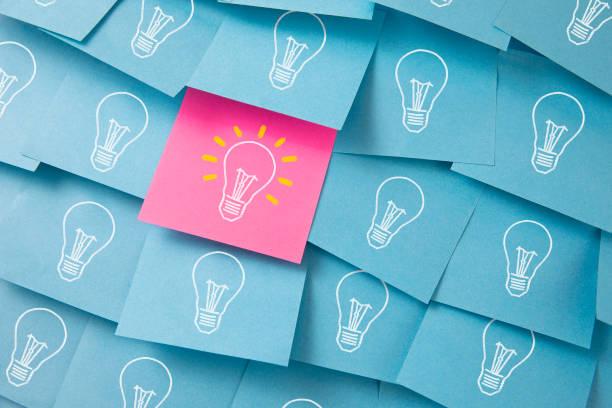 Aprende a crear ideas de contenido