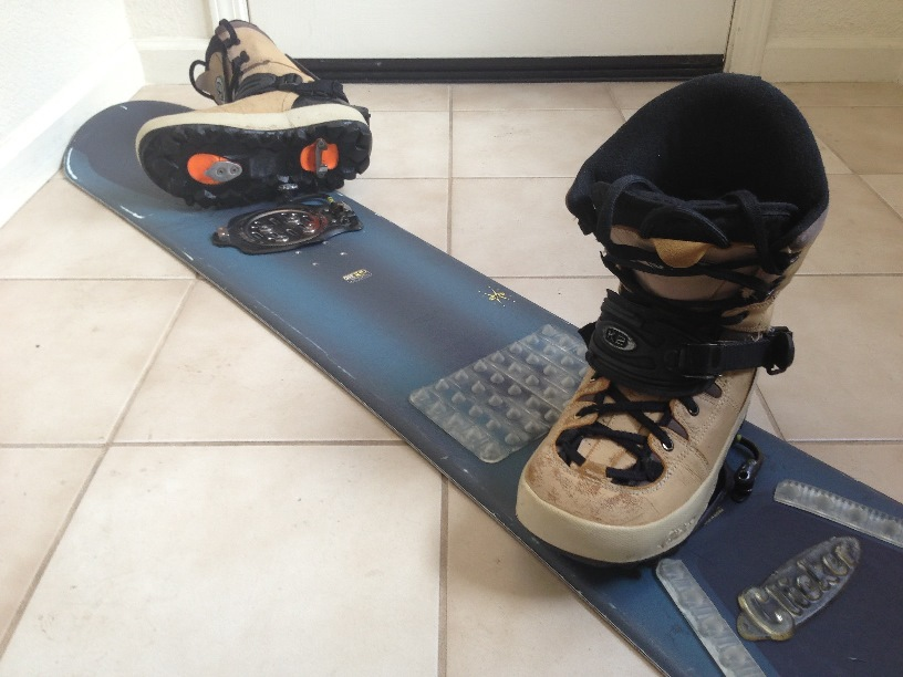 Storeyourboard Blog Introduction To Snowboard Boots And