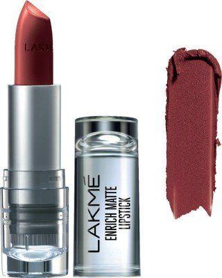 Lakme Lipstick Ranked No 2 In The World, lipstick brands