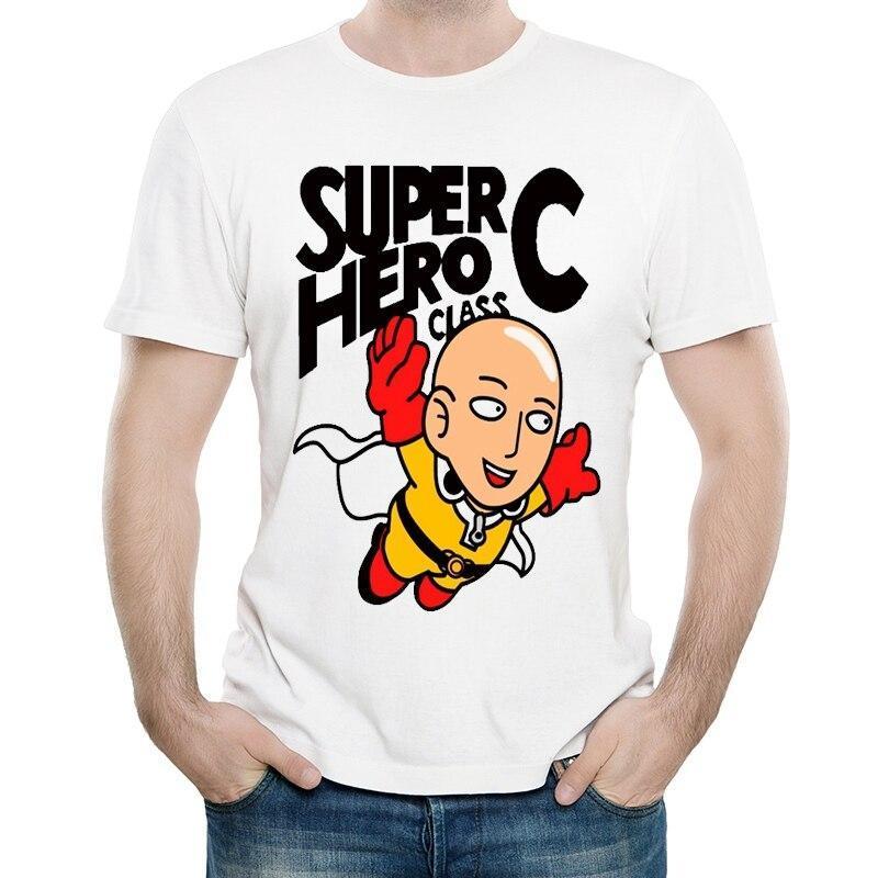 T-Shirt Saitama classe C S Official Dr. Stone Merch