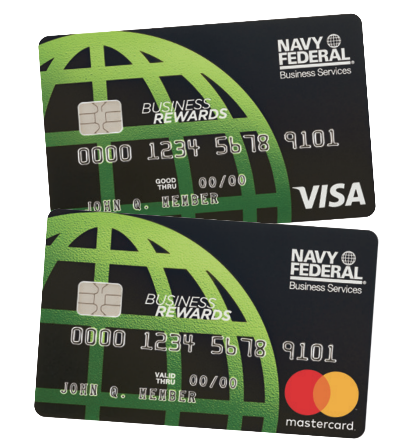 Navy Federal Credit Union Business Solutions Credit Cards