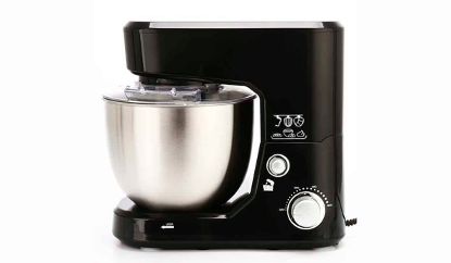 Russell Taylors Stand Mixer Cake Kitchen Blender (1000W/5L) SM-1000