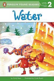 Water (Penguin Young Readers, Level 2): Neye, Emily, Revell, Cindy:  9780448428475: Amazon.com: Books