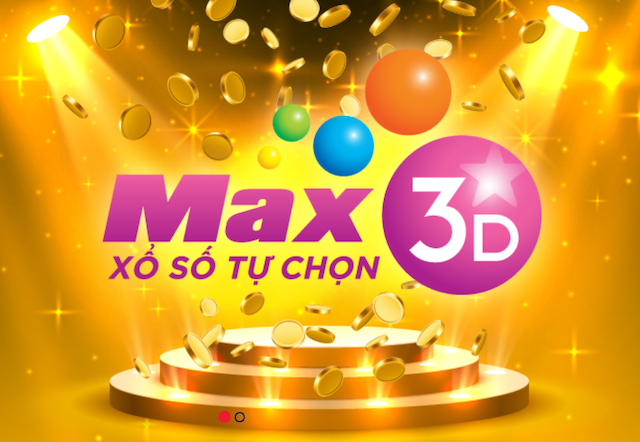 Xổ số Max 3D là gì, bạn đã biết chưa?