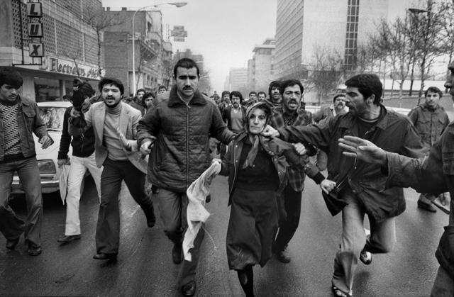 عطار و عکاسی از جنگ