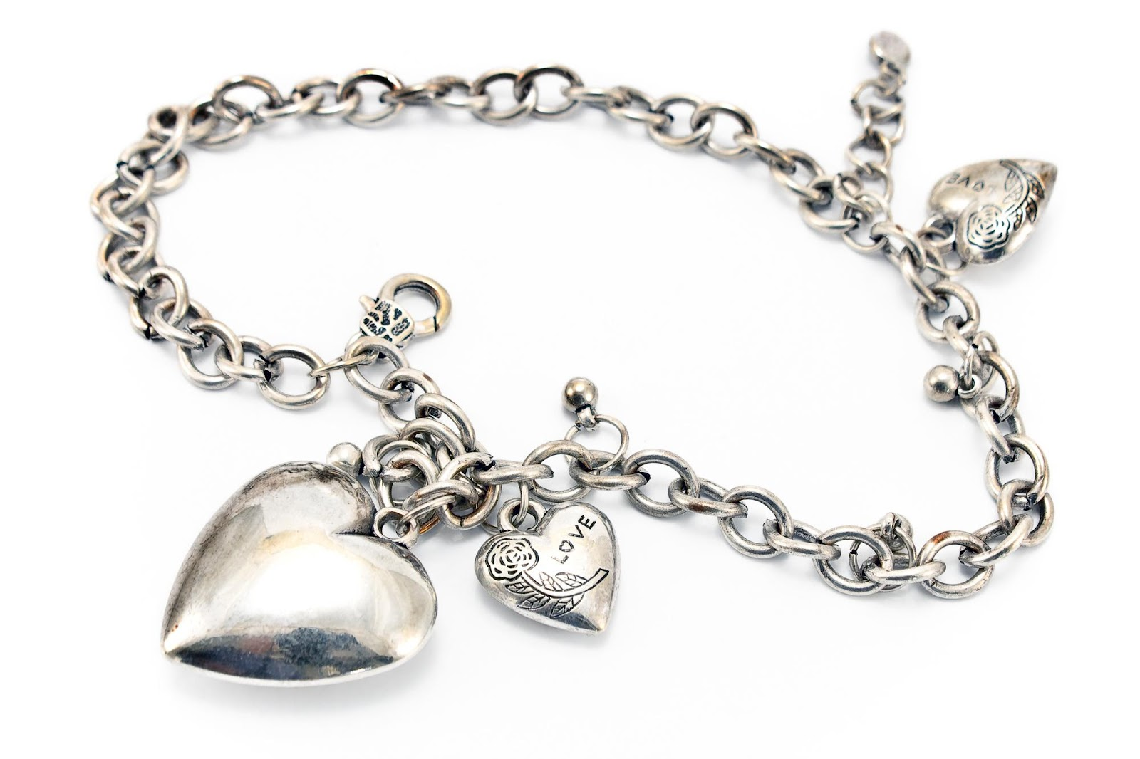 What Is Sterling Silver and Why Does It Make Such Good Jewelry?
