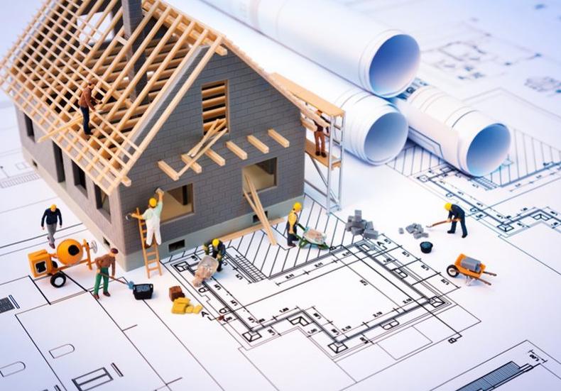 Cần lưu ý đến yếu tố ánh sáng khi sửa nhà