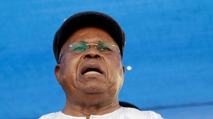 Muere en Bruselas Etienne Tshisekedi, principal líder opositor de la República Democrática del Congo
