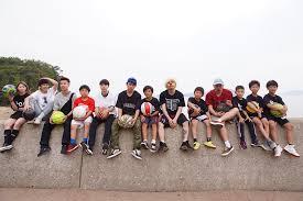 SAMURAI BALLERS - 【BBQに海遊びにバスケ♪1日みんなで遊んだ侍BALLERS FAMILY... | Facebook