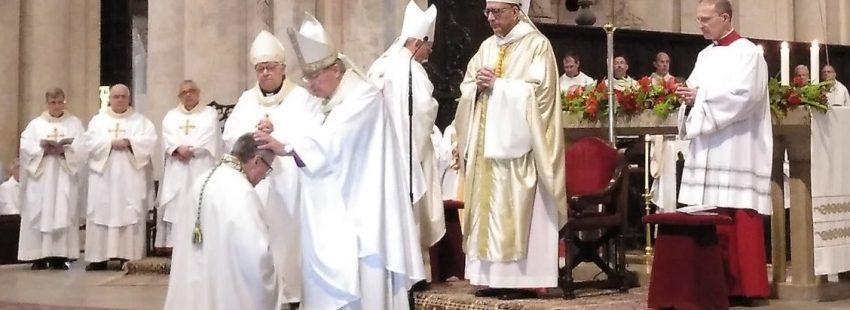 Resultado de imagen de ordenació episcopal joan planellas