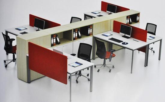 Tiêu chí lựa chọn ghế văn phòng đẹp