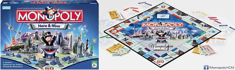 4k-Cờ tỷ phú-Monopoly-Hàng USA-Đồ chơi trí tuệ-Đồ chơi trẻ em-MonopolyHCM - 1