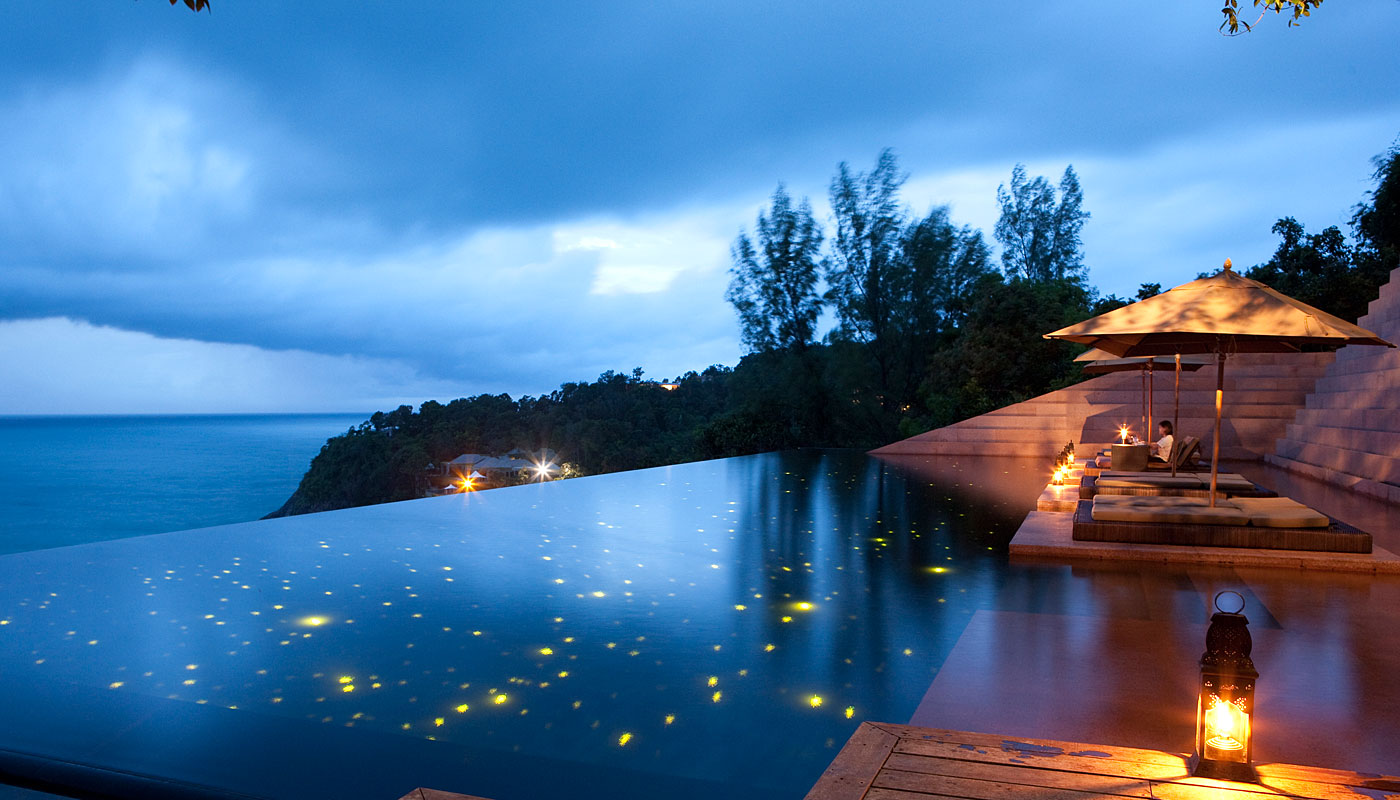 Image result for paresa resort phuket thailand pool