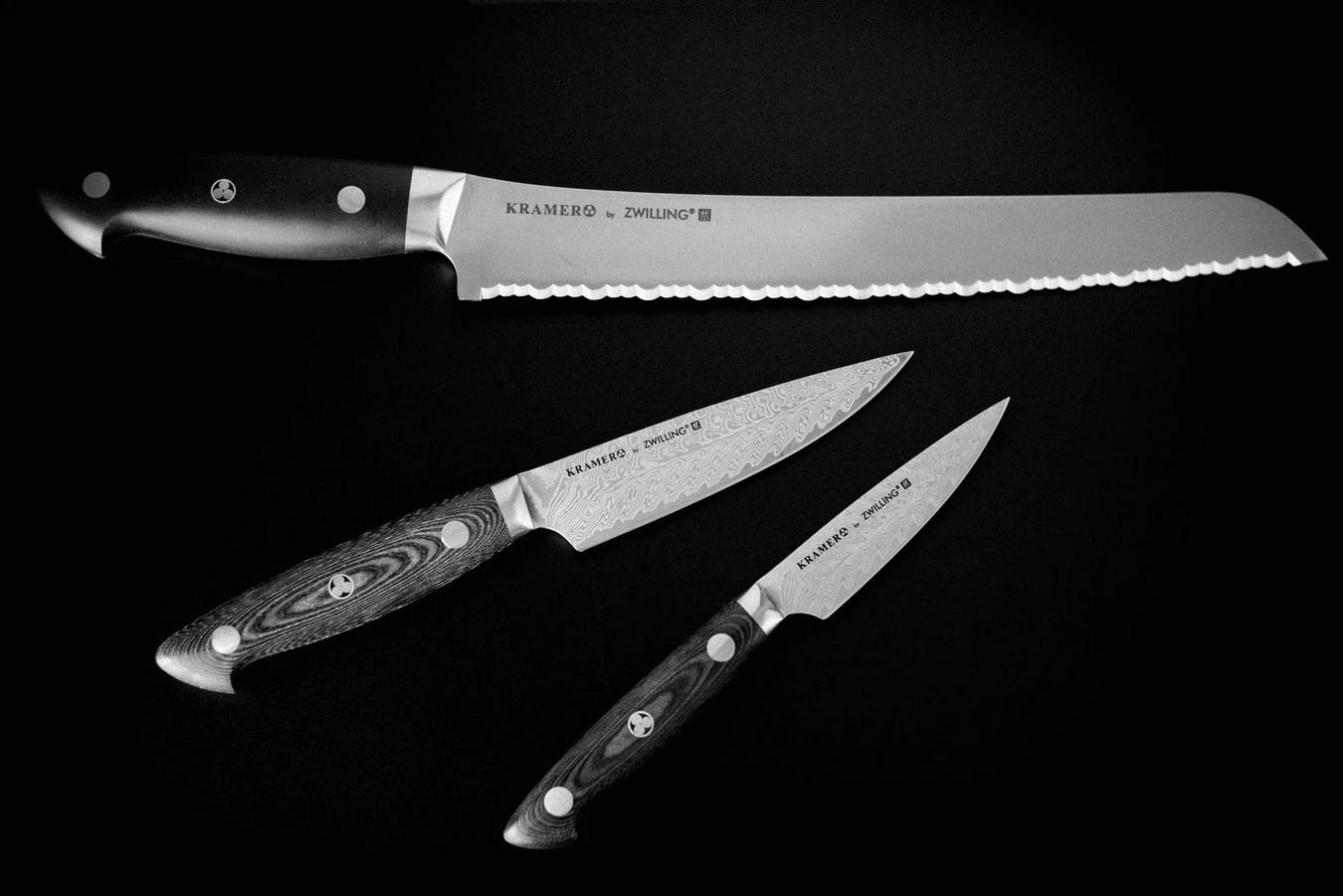 Knives for Kitchen