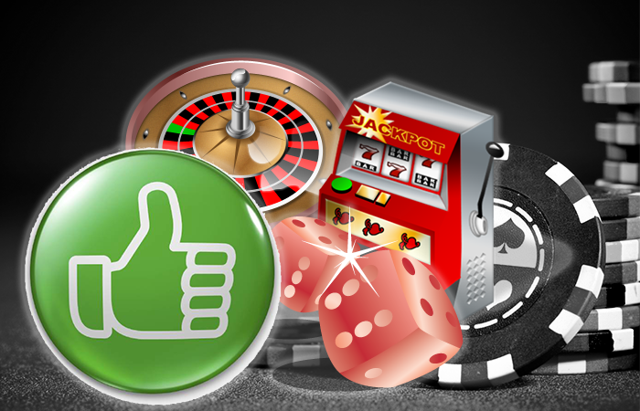 Choosing the Best Casino For Your Gaming Experience