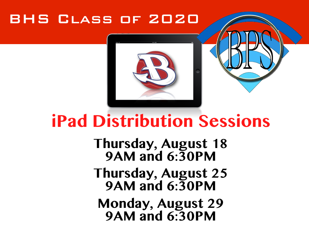 BHS iPad Deployment.001