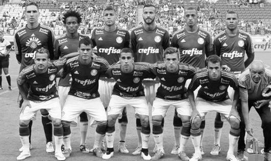 Футбольная команда «Шапекоэнсе»