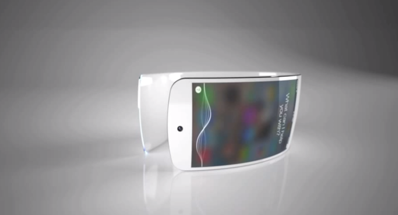 Apple Reportedly Testing Flexible Displays for Rumored iWatch