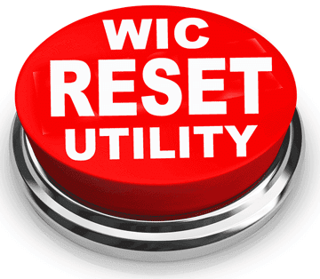 Phần mềm reset máy in Wic