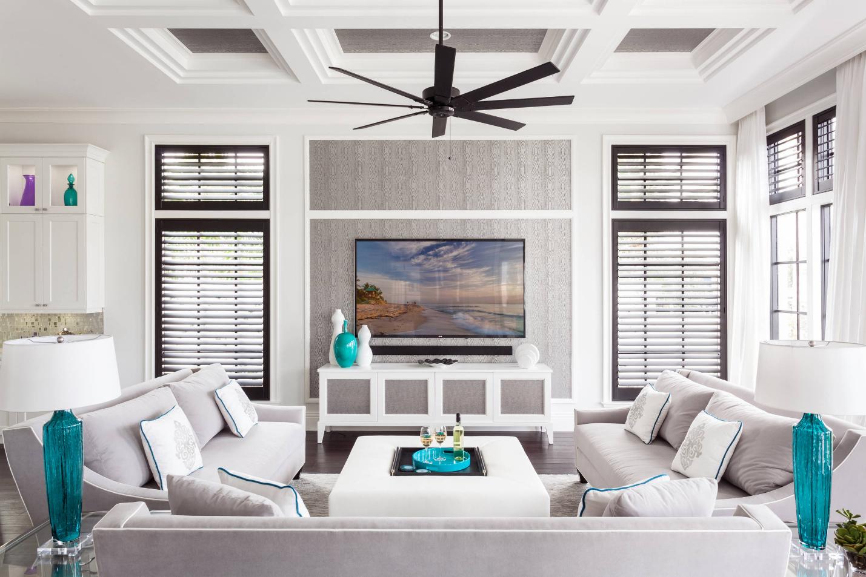 Kết quả hình ảnh cho grey couch with tv stand