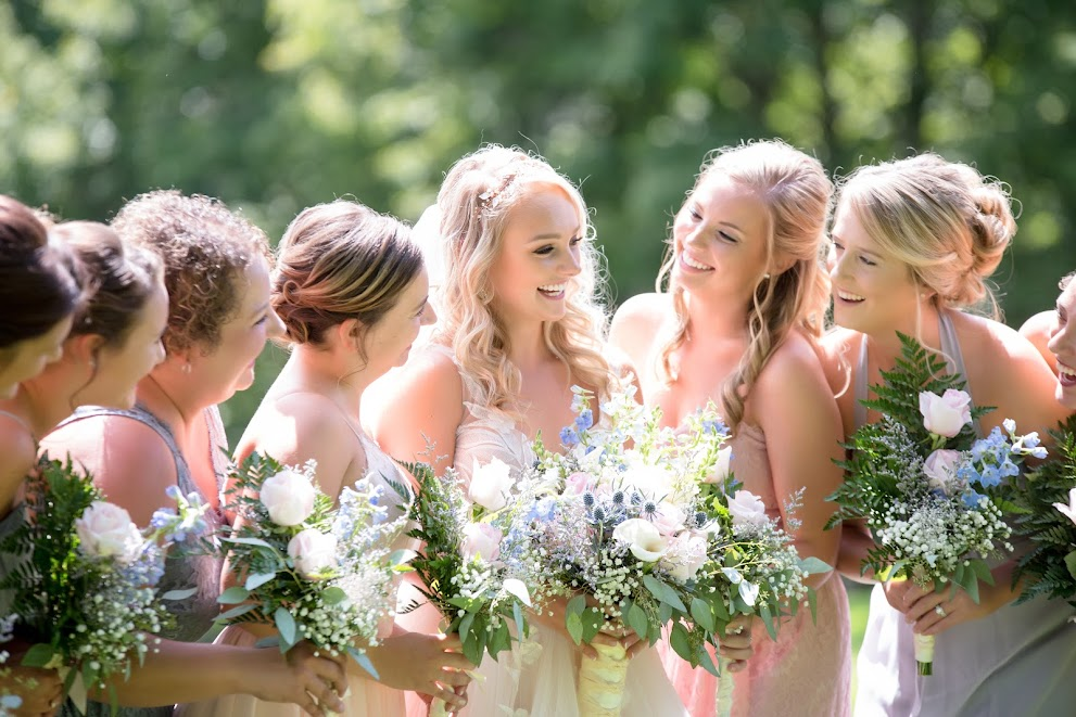 """The Awesome Benefits of the Bridal Buddy You""""ll Wish You Knew Sooner"""