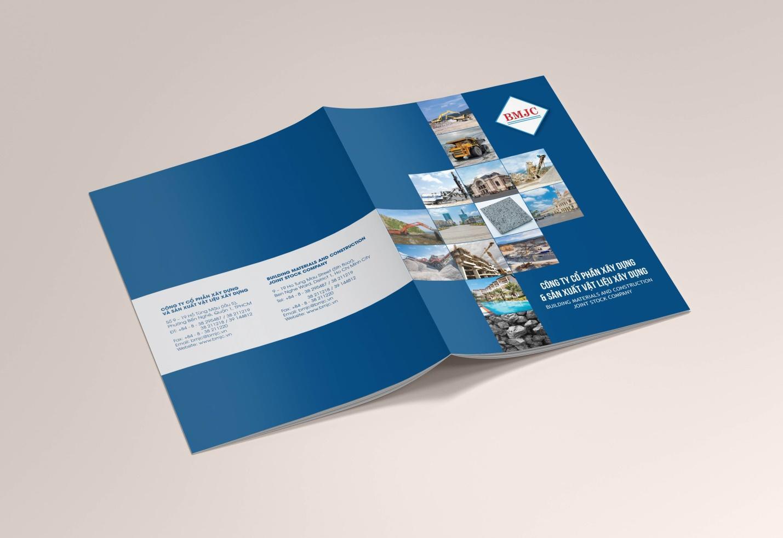 Những nguyên tắc cần chú ý khi thiết kế catalogue tại bình dương