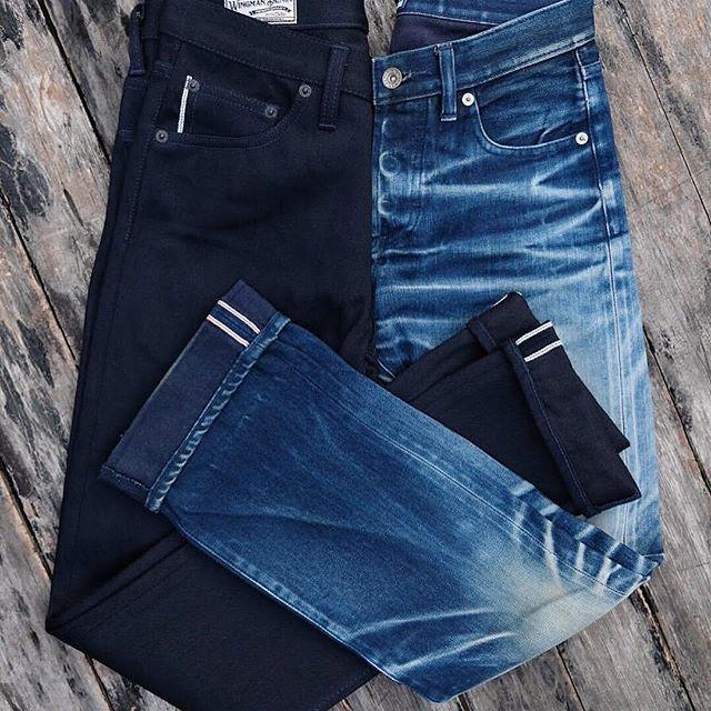jeans wingman