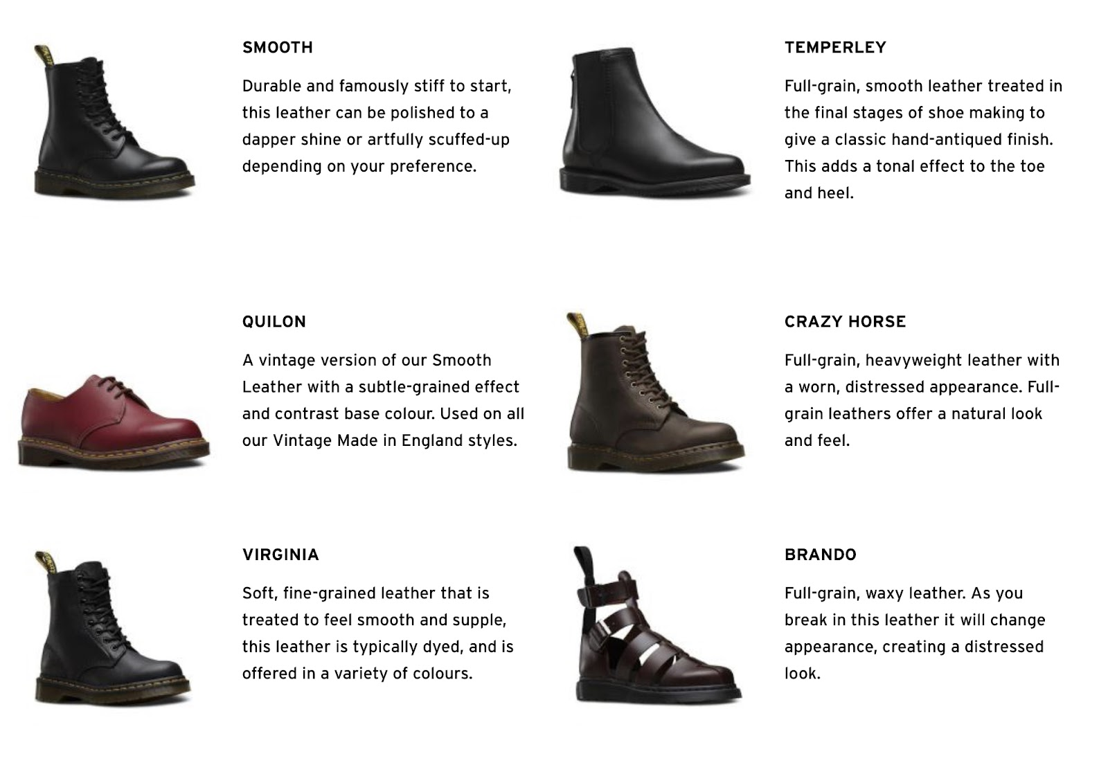 A Girls Guide To Owning Dr  Martens | Her Campus