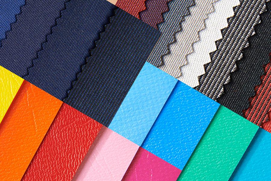 Chọn màu sắc của vải nỉ phù hợp với không gian