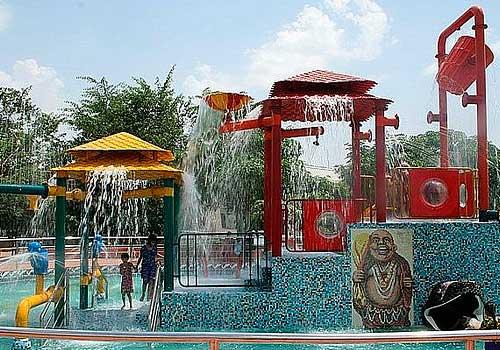 Jalavihar Water & Amusement Park - Hyderabad- how to Reach?