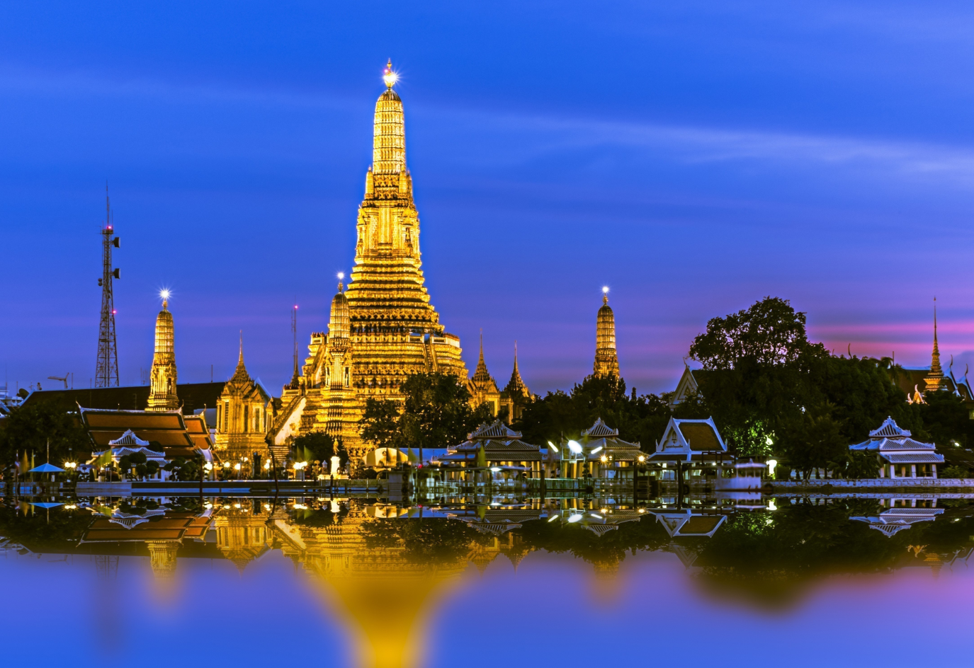 Cách đặt vé máy bay đi Bangkok giá rẻ tại bestprice.vn