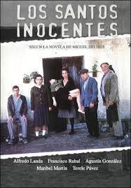 Reseña del libro Los Santos Inocentes de Miguel Delibes por ...