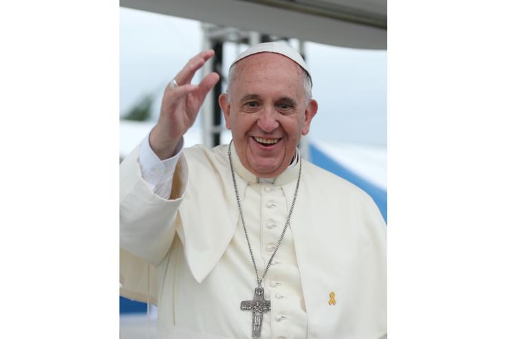 Đức Thánh Cha gửi sứ điệp đến Ngày Giới trẻ Châu Á ở Indonesia