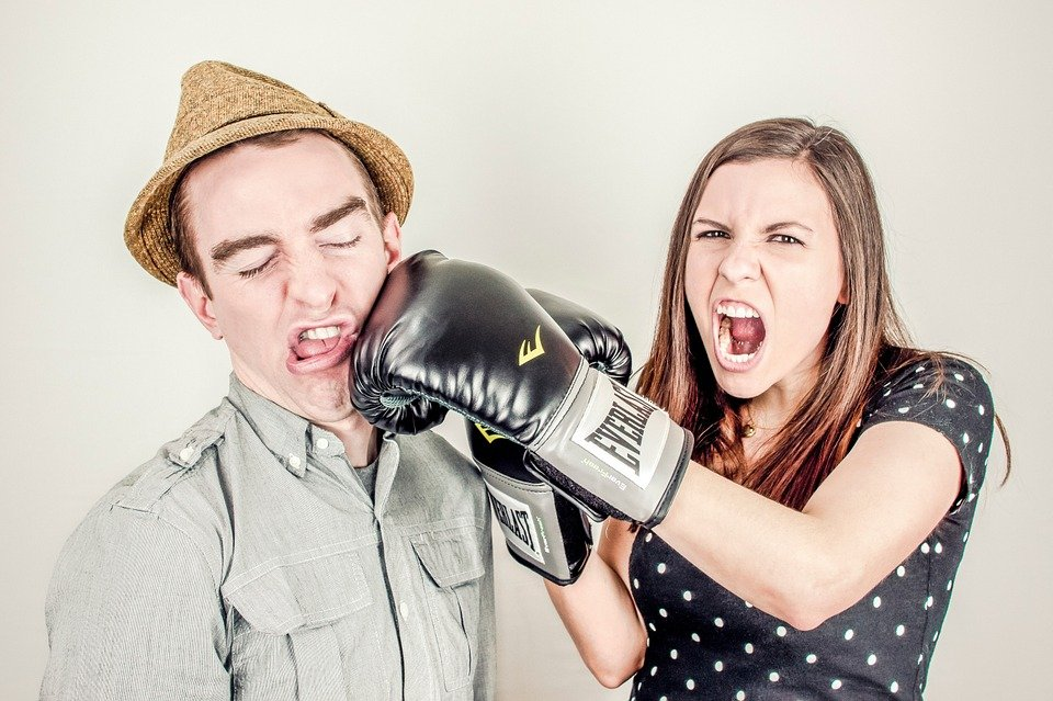 5 tips to help you resolve conflicts and arguments