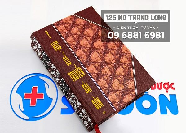 Thầy thuốc đông y chia sẻ bài thuốc hay từ tang ký sinh - Ảnh 2