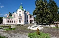 село Томашовка