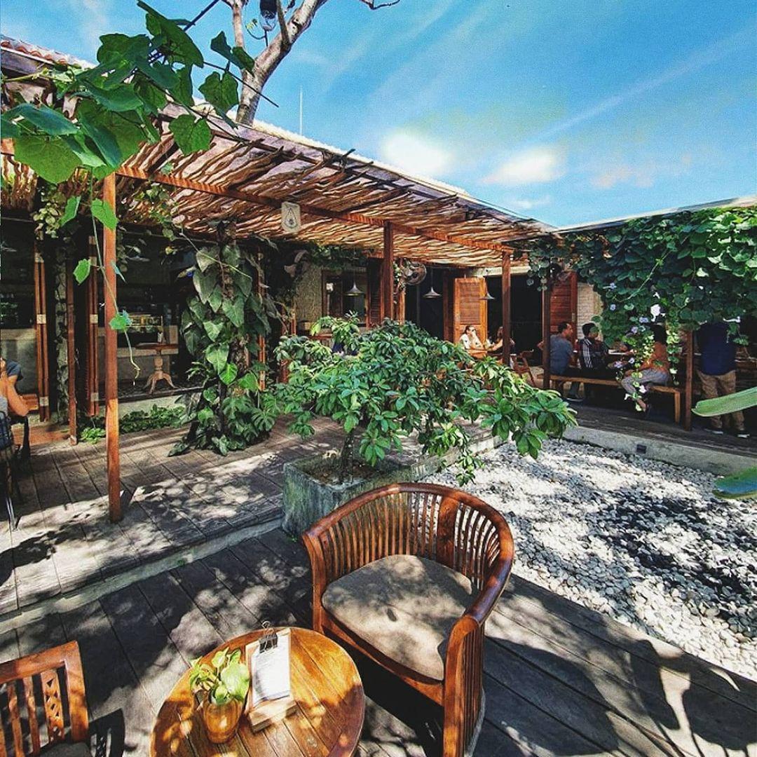 Makan di Manggis in Canggu adalah salah satu kegiatan terbaik untuk dilakukan di Bali