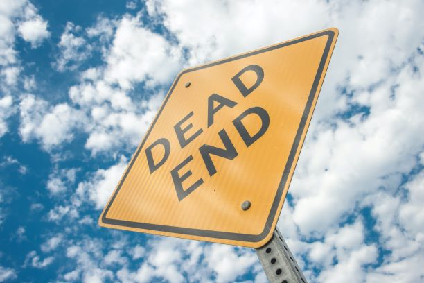 Is content marketing dead