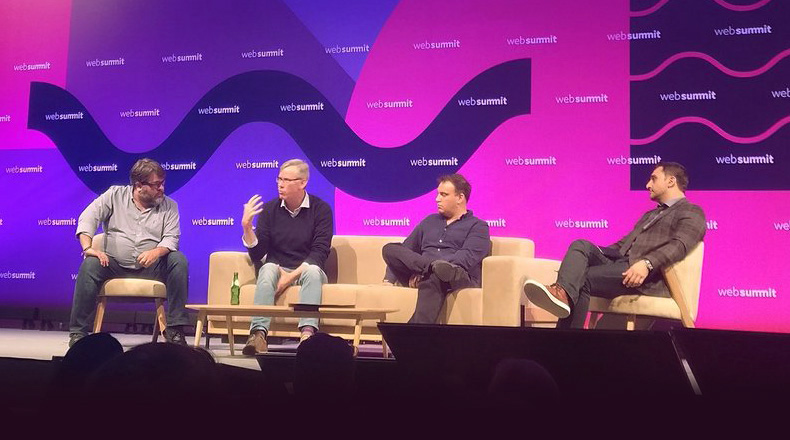 Web Summit 2017 Lessons Learned: Big Tech and Social Changes Outline the Future 7