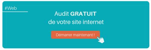 Demander un audit gratuit de site internet
